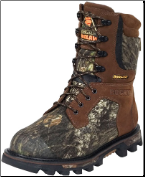 "Rocky Men's BearClaw 3D 9"" Insulated Gore-Tex Hunting Boot Model 9275 (SKU: 9275)"