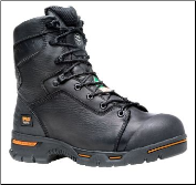 "Timberland Pro Men's Endurance 8"" Steel Toe 95567"