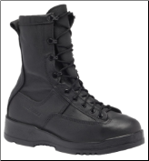 Belleville Mens Waterproof Insulated Steel Toe Boots-Black 880 ST