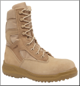 Belleville Mens Hot Weather Tactical Safety Toe Boots-Tan 310ST (SKU: 310 ST)
