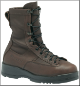 Belleville Men's Wet Weather Steel Toe Flight-Choc. Brown 330 ST (SKU: 330 ST)