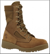 Belleville Mens Hot Weather Steel Toe Boots USMC-Tan 550 ST (SKU: 550 ST)