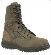 Belleville Mens Hot Weather Tactical Steel Toe 610 ST (SKU: 610 ST)