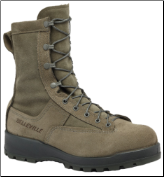 Belleville Mens Cold Weather Waterproof Insulated (600g) Steel Toe Boots 675 ST (SKU: 675 ST)