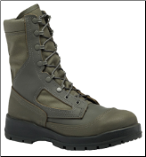 Belleville Mens Waterproof Air Force Maintainer Boot 680 ST (SKU: 680 ST)