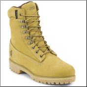 "Chippewa Men's 8"" 400g Thinsulate Ultra / Golden Nubuc Waterproof Boot 24951 (SKU: 24951)"