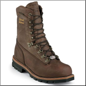 "Chippewa Men's 9"" Bay Waterproof Arctic 50-Brown 25492 (SKU: 25492)"
