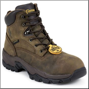 "Chippewa 6"" Bay Apache Waterproof Composite Toe Lace Up 55161"