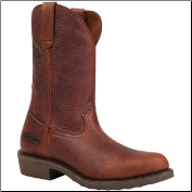 Georgia Men's Carbo-Tec CT Work Wellington - Copper G003