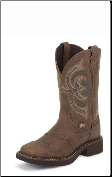 Justin Women's Gypsy - Aged Bark - L9984