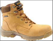 "Carolina Men's 6"" Waterproof Lightweight Composite Toe Work Boot - LT651"
