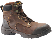 "Carolina Men's 6"" Lightweight ESD Composite Toe Work Boot - LT652 (SKU: LT652)"