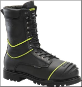 Matterhorn Men's Insulated Waterproof Mining Boot (SKU: MT900)