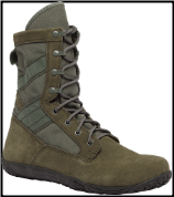 Belleville Men's Minimalist Boot - MINI-MIL TR103 (SKU: TR103)