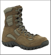 Belleville Men's Hot Weather Lightweight Mountain Hybrid Boot - KHYBER TR660 (SKU: TR660)