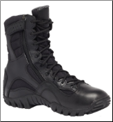 Belleville Men's Hot Weather Lightweight Side-Zip Tactical Boot - TR960Z