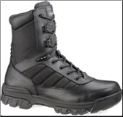 "Bates Men's 8"" Tactical Sport-Black - E02260 (SKU: E02260)"