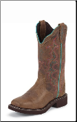 Justin Women's Gypsy - Tan Jaguar - L2900