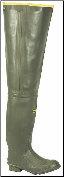 LaCrosse Men's Marsh 32 Inch Hip OD Green Hunting Boot Style: 156040