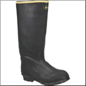 "LaCrosse Men's ZXT Knee Boot 16"" Black PT Style: 267180"