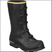 "LaCrosse Men's ZXT Buckle Series 14"" Black 5-Buckle Boots Style: 267190 (SKU: 267190)"