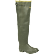 "LaCrosse Men's ZXT Irrigation 26"" Hip OD Green Style: 267260"