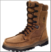 Rocky Men's Outback Gore-tex Waterproof Outdoor Boot 8729 (SKU: 8729)