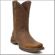 Durango Men's Rebel Brown Pull-On Western Boot DB5444 (SKU: DB5444)