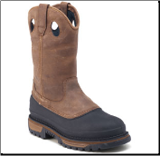 Georgia Wellington CC Pull On Work Boot G4434