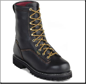 Georgia Gore-Tex Insulated Work Boots G8040