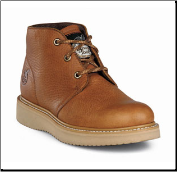 Georgia Farm & Ranch Chukka Work Boots GB1222