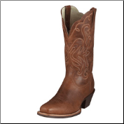 Ariat Women's Legend Western Boots - Russet Rebel 10001056 (SKU: 10001056)
