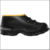 "LaCrosse Men's 00267090 ZXT Buckle Deep Heel Overshoe 5"" Black (SKU: 00267090)"