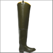 LaCrosse Men's Marsh 32 Inch Hip OD Green Hunting Boot Style: 156040 (SKU: 156040)