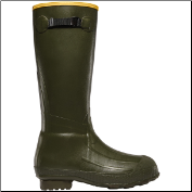 "LaCrosse Men's Burly Classic 18"" OD Green Boots Style: 266040 (SKU: 266040)"