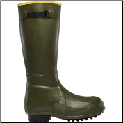 "LaCrosse Men's Burly Air-Grip 18"" OD Green Boots Style: 266050 (SKU: 266050)"