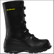 "LaCrosse Men's 266200 Z Series Overshoe 14"" Black (SKU: 266200)"