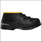 "Lacrosse Men's ZXT 5"" Buckle Wedge Overshoe - Black 267110"