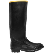 "LaCrosse Men's ZXT Knee Boot 16"" Black PT Style: 267180 (SKU: 267180)"