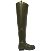 "LaCrosse Men's Big Chief 32"" Hip OD Green 600gm. Boots Style: 700001"