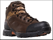 "Danner Men's 17601 Corvallis 5""  Brown"
