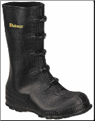 "LaCrosse Men's 266200 Z Series Overshoe 14"" Black"