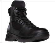 "Danner Men's 6"" Kinetic™ GTX® Plain Toe Waterproof Uniform Boots 28015"