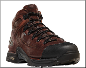 "Danner Men's 5.5"" 453™ GTX® All-Leather Waterproof Hiking Boots 37510"
