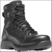 "Danner Men's/Women's 43011 Striker Torrent Side-Zip 6"" Black Boots"
