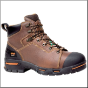 "Timberland Pro Men's Endurance 6"" Steel Toe - Rancher Spark 47591 (SKU: 47591)"