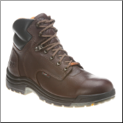 "Timberland PRO Men's 6"" Titan Waterproof Soft Toe Boot 53536"
