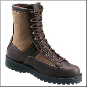 "Danner Men's 8"" Grouse Waterproof Hunting Boot 57300 (SKU: 57300)"