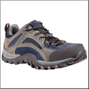 Timberland PRO Men's Mudsill Low Steel Toe Grey 61009