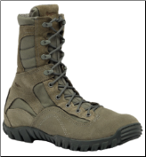 Belleville Men's Hot Weather Hybrid Steel Toe Assault Boot - SABRE 633ST (SKU: 633ST)